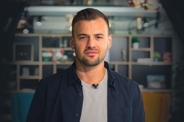 Maroš Krivosudský z Health services